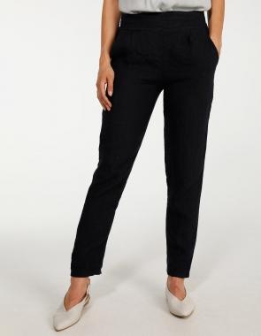 e113ba61 Spodnie damskie dopasowane, luźne. Znajdź swój model w Unisono