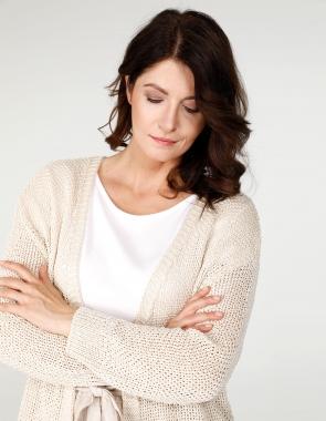 2d666604957ca4 Swetry damskie i kardigany – najmodniejsze. Znajdziesz je w Unisono