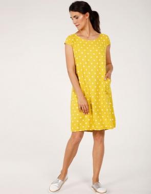 f2d58ffd3 Sukienki damskie koszulowe, casual, letnie na ramiączka, eleganckie ...
