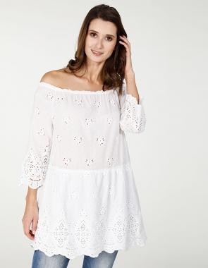 Poważne Bluzki damskie - modne wzory, oryginalne kroje, tuniki - Unisono SC92