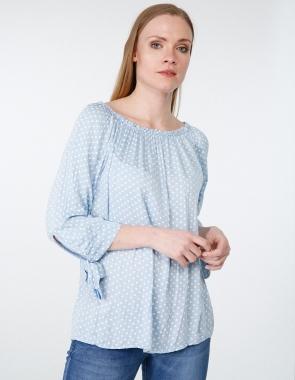 89a595edbba8 Bluzki damskie - modne wzory