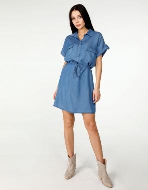 82585fbe45 Sukienki damskie koszulowe