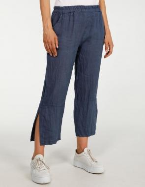 5ee1d4c336093d Spodnie damskie dopasowane, luźne. Znajdź swój model w Unisono