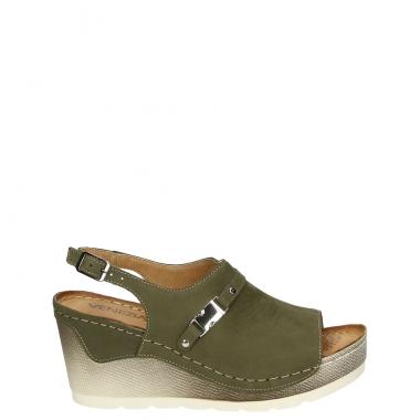 30691274 Outlet - sandały damskie. Wyjątkowe oferty na Venezia.pl
