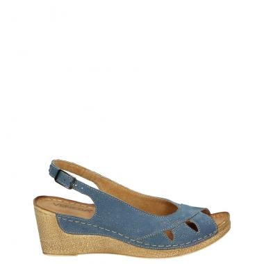 efd63bd9fb78 Outlet - sandały damskie. Wyjątkowe oferty na Venezia.pl